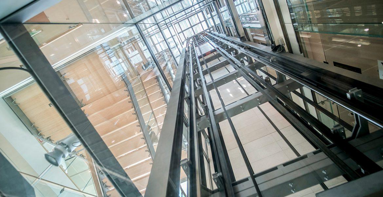 elevator modernization